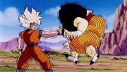 Goku vs 19