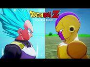Dragon Ball Z- Kakarot - A New Power Awakens - Part 2