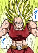 Kale SSL Manga
