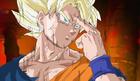 PTETS - Goku uses Instant Transmission