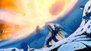 Goku Counter's Cooler Rock Splatter 1