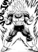 Goku Dai Ni Dankai 4
