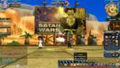 Satan Wars DBO
