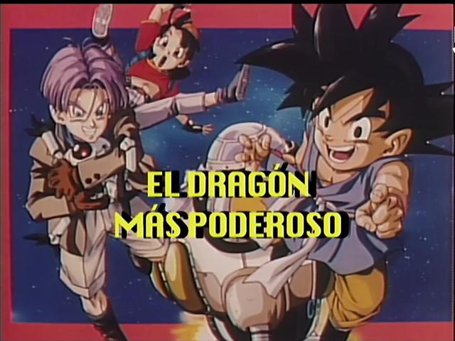 Episodio 57 (Dragon Ball GT)