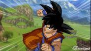 Goku va a luchar