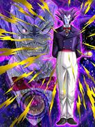 Lucifer dokkan battle card