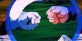 Battle for the Universe Begins - Goku vs Vegeta
