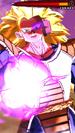 DB Legends Super Saiyan 3 Shallot (DBL00-01) Cooler (DBL02-15S) Death Beam (Special Move Arts - Death Laser)
