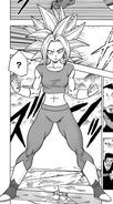 Kefla SS Manga