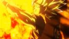 Super Esfera de Poder del Dios de la DestrucciónGoku4