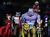 Team Univers 9