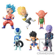 World Collectible Figures Vol 4
