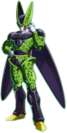 Cell db fighterz