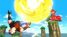 Dragon Ball Xenoverse Female Future Warrior Fighting Super 17