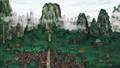 The Town of Tien's Dojo