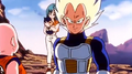 VegetaVowsToDestroyAndroid17And18Himself