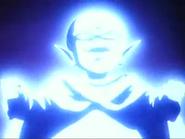 Garlick Jr. tras recibir la inmortalidad