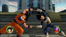 Raging Blast 2 Fusion Dance