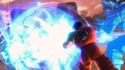 DBXV2 Future Gohan (1.09.00 Update DLC) Father-Son Kamehameha - Backside (Partner Customization Ultimate Skill)