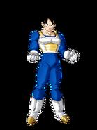 Goku saiyan armor render dokkan battle by maxiuchiha22 ddfjbbk-pre
