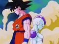 Goku y Freezer4444444