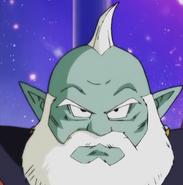 Kaio-shin del Universo 2
