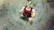 Kale Berserker Poder Sismico