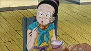 Milk (¡Hey! Goku y sus amigos regresan)