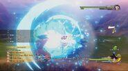 DBZ Kakarot - Goku vs Raditz