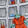 Prisoners color
