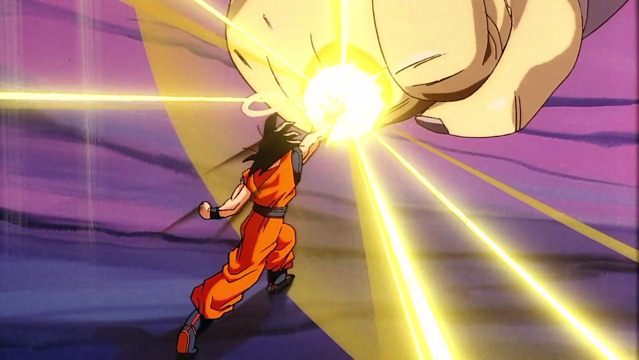 Blast Fist