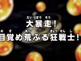 Episodio 100 (Dragon Ball Super)