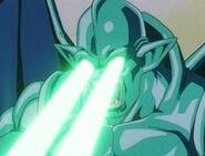 Eis Shenron Super Rayo de Hielo