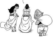 Heeter servants