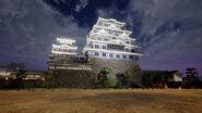 JF - Castello di Himeji 2