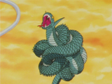 God of Snake Way