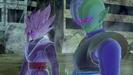 Villainous Goku Black Zamasu