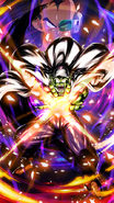 DB Legends Legends Limited Piccolo (DBL22-03S) Explosive Demon Wave (Weighted Piccolo's Demon Clothes - Character Illustration)
