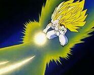 Dragon Ball Z Gotenks 12
