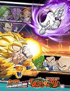 Jumputi Heroes Dragon Ball Feature Festival -3 – Part 2