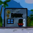 PenguinVillageBank