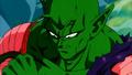 Piccolo has a plan