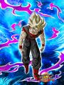 Dokkan Battle Boss Clone Warrior Clone Goku card (DB FighterZ Super Warrior Arc)