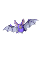 Dracula man murciélago