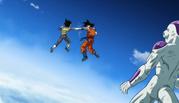 Goku vs Vegeta et Freezer.png