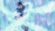 Son Goku Doctrina egoísta EP129