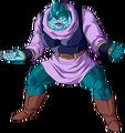 Dokkan Battle Kanassan Toolo