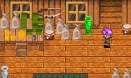 Thieves Den treasure