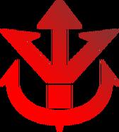 Saiyan Royal Family Symbol
