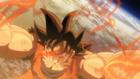 Super Esfera de Poder del Dios de la DestrucciónGoku